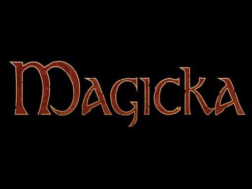 Magicka. Ну очень эпическая игра. Интервью