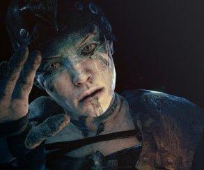 Шизофрения в Hellblade  будет более реалистичной, чем фехтование