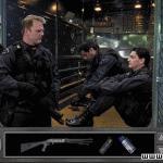 Скриншот Daryl F. Gates' Police Quest: SWAT – Изображение 9