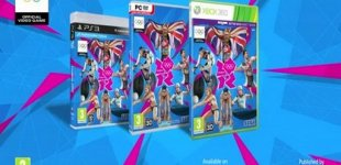 London 2012: The Official Video Game of the Olympic Games. Видео #5