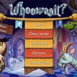 Скриншот Whoowasit?