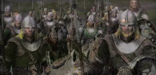 The Lord of the Rings Online: Helm's Deep. Видео #4