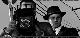 L.A. Noire. Видео #3