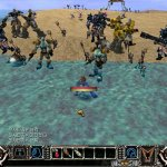 Скриншот Savage Eden: The Battle for Laghaim – Изображение 56