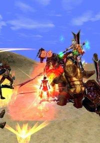 Hero Online – фото обложки игры