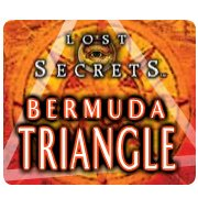 Обложка Lost Secrets: Bermuda Triangle