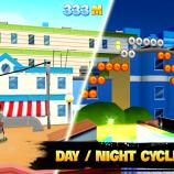 Скриншот Skyline Skaters