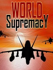 Обложка World Supremacy