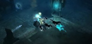 Diablo 3: Reaper of Souls. Видео #3