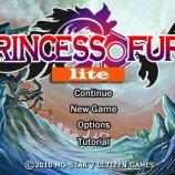Скриншот PrincessFury