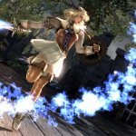 Скриншот Soulcalibur: Lost Swords – Изображение 11
