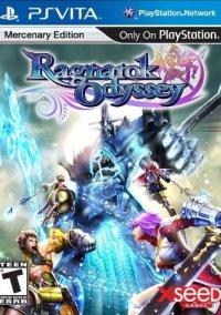 Обложка Ragnarok Odyssey Mercenary Edition