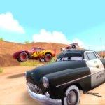 Скриншот Cars: The Video Game – Изображение 11