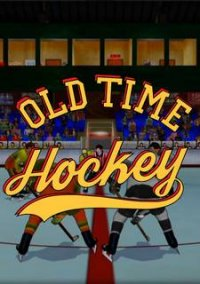 Обложка Old Time Hockey