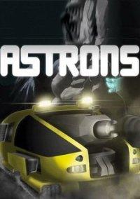 Обложка Astrons