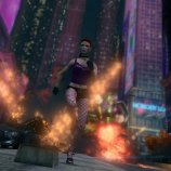Скриншот Saints Row: The Third - Enter the Dominatrix