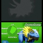 Скриншот Fossil Fighters: Champions – Изображение 6