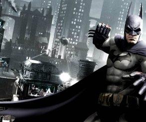 Начался сбор предзаказов на Batman: Arkham Origins