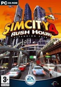 Обложка SimCity 4: Rush Hour
