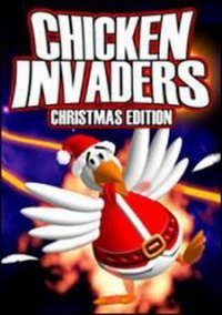 Обложка Chicken Invaders 2: Christmas Edition