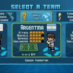 Скриншот Pixel Cup Soccer 17 – Изображение 11