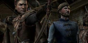 Game of Thrones: Episode Four - Sons of Winter. Релизный трейлер четвертого эпизода