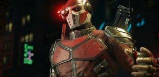 Injustice 2. Трейлер к Gamescom 2016