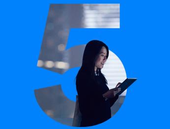 Bluetooth 5.0 – дальше, быстрее, энергоэффективнее