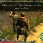 Скриншот Ravensword: The Fallen King – Изображение 5