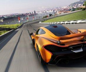 Forza Motorsport 5 покажет новый уровень искусственного интеллекта