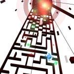 Скриншот Hyper Maze Arcade – Изображение 3