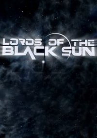 Обложка Lords of the Black Sun