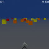 Скриншот Cube Runner