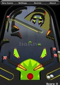 Обложка baKno Pinball