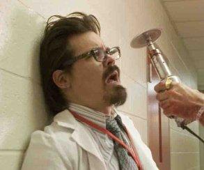 Как Джош Бролин готовится к роли напарника Дэдпула (шокирующее фото)