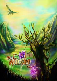 Обложка Wander