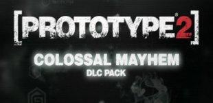 Prototype 2. Видео #28