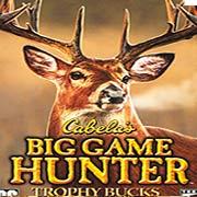 Cabela's Big Game Hunter: Trophy Bucks