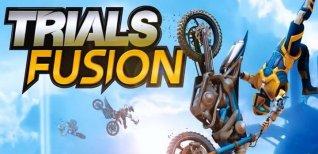 Trials Fusion. Видео #3