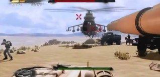 Rambo: The Video Game. Видео #5