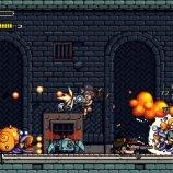 Скриншот Mercenary Kings