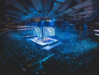 Почему важно смотреть финал Чемпионата мира по League of Legends
