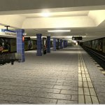 Скриншот World of Subways Vol. 2: U7 - Berlin – Изображение 19