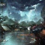 Скриншот Fallen Frontier