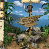 Скриншот Adventures of Robinson Crusoe