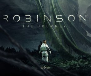 Crytek анонсировала VR-игру про динозавров Robinson: The Journey