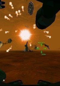 Обложка Battlezone (1998)