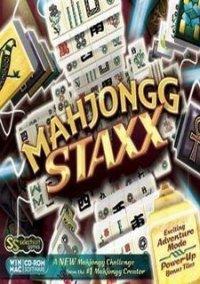 Mahjongg Staxx – фото обложки игры