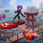 Скриншот Disney Infinity: Marvel Super Heroes – Изображение 2