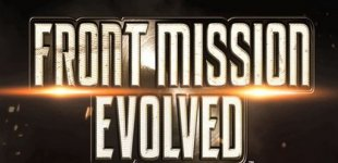 Front Mission Evolved. Видео #4